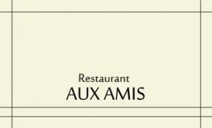 rsestaurant auxamis